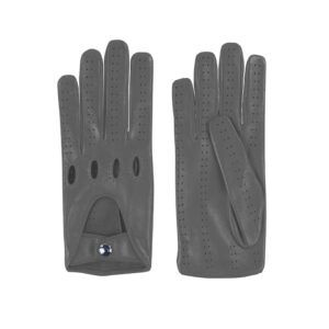 Grey 210 Driving Gloves