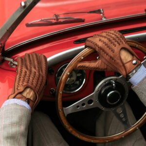 Kenny Driving Gloves