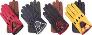 Niki Custom by Mazzoleni Gloves